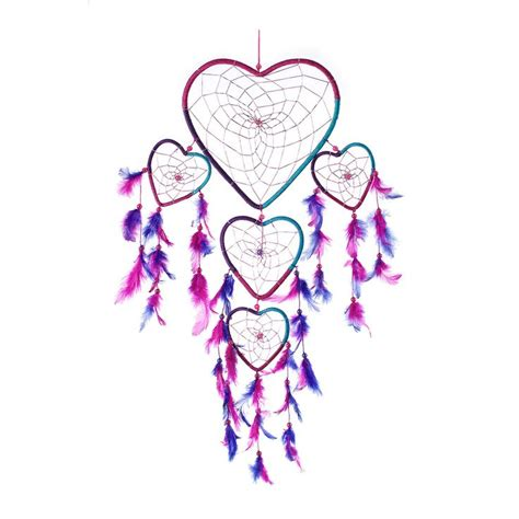 dream catcher tattoo we heart it 19 best images about heart shape dream catchers on