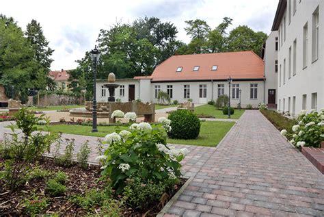 Wohnung In Berlin Pankow Mit Garten by Wohnpark Bismarck Betreutes Wohnen In Berlin Pankow