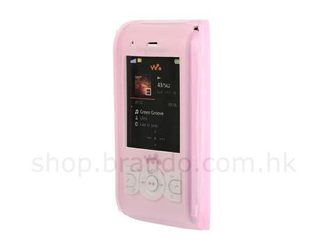 Cassing Sony Ericsson W595 Oc brando workshop sony ericsson w585 w595 silicone