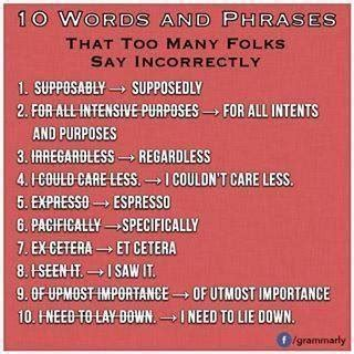 typical grammar mistakes writing tips all the buzz
