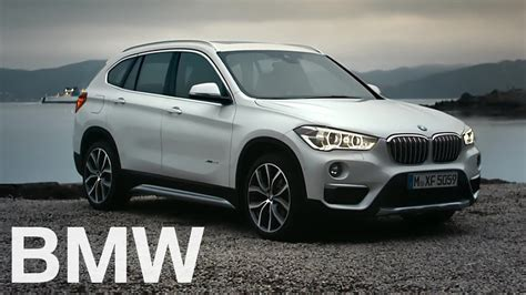 New Bmw X1 by The All New Bmw X1 Official Launchfilm