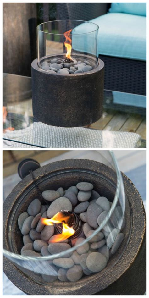 coral coast kona tabletop firebowl tabletop fire bowl