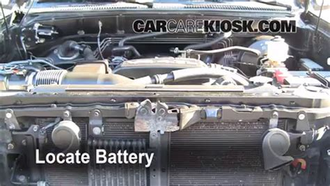 Battery For Toyota 2006 Battery Replacement 2000 2006 Toyota Tundra 2006 Toyota