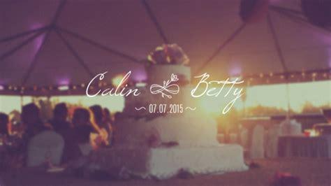 30 Wedding Titles By Chernu Videohive Premiere Pro Wedding Title Templates