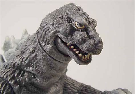 billiken godzilla 1962 kaijukits collections bill gudmundson