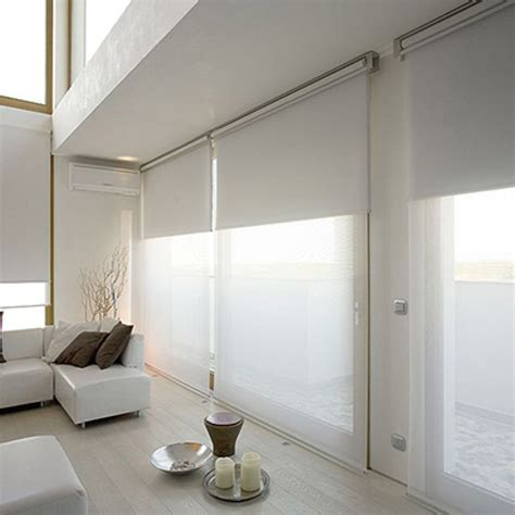 Blockout Blinds by Blockout Commercial Roller Blind Blind Brothers Australia
