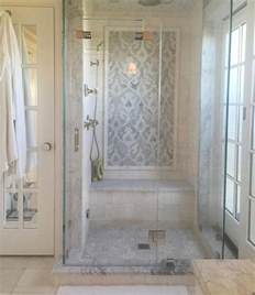 bathroom master ideas designs shower tile pinterest rustic