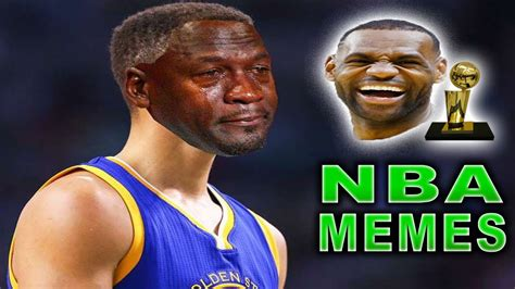 Nba Finals Memes - nba finals 2016 funniest memes compilation lebron james