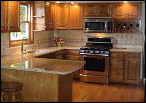 Kitchen Remodel Home Depot Home Depot Cabinet Brown Childcarepartnerships Org