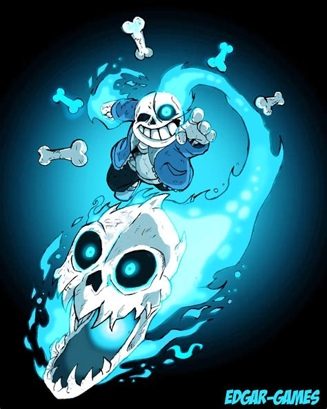 undertale sans the skeleton sans the skeleton undertale by edgar games on deviantart