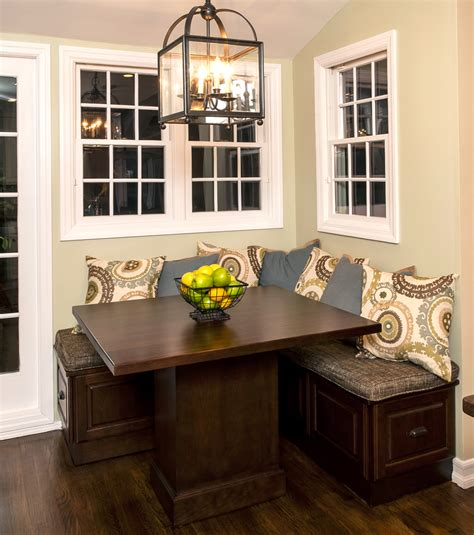dining room bench seating storage images