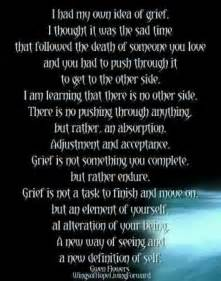 quotes comfort grief and loss quotesgram