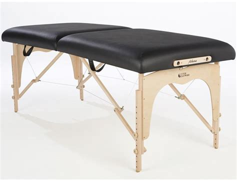 custom portable massage tables classic series athena