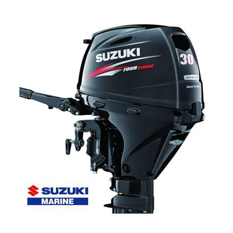 Suzuki Df 30 Suzuki 30 Cv Suzuki Df 30 Hors Bord Suzuki Marine