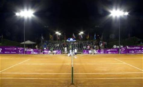 illuminazione ci da tennis careca impianto di illuminazione a led per co da