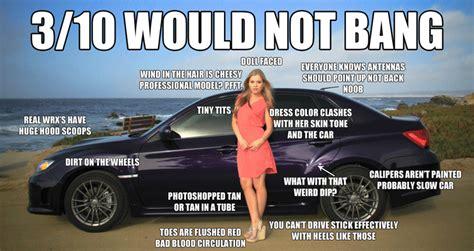 Car Girl Meme - the gallery for gt honda girl meme
