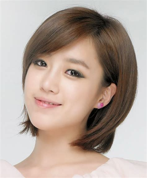 short hairstyles for girls short hairstyle short girl korean short hairstyle for women alslesslethal com alslesslethal com