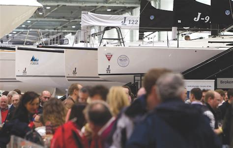 boat show uk 2019 no london boat show in 2019 yachts and yachting
