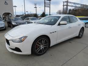 Maserati Ghibli Exhaust 2014 Maserati Ghibli S Q4 Start Up Test Drive Exhaust