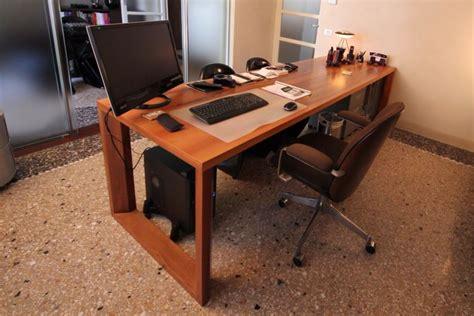 scrivania studio scrivania studio di architettura tavoli falegnameria
