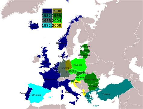 Nato Expansion by File Nato Expansion Sr Svg Wikimedia Commons