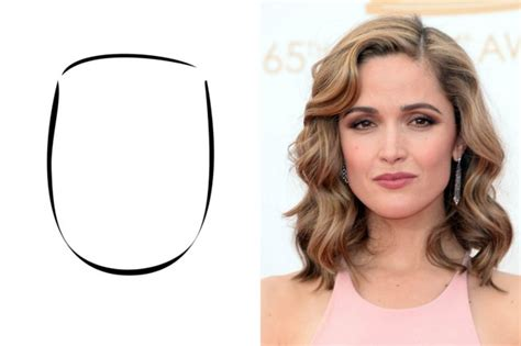 match hairdo with face shape how to match your haircut to your face shape gallery