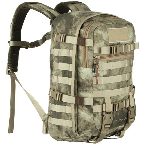 30 l hydration backpack wisport sparrow 30l army hydration daypack airsoft molle