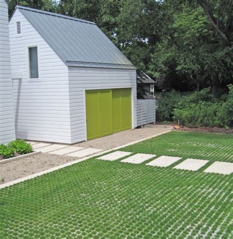 Environmentally Friendly Driveway Tips For Building A Eco Friendly Driveway