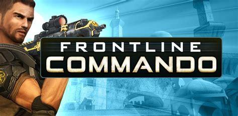 fl commando apk frontline commando cracked apk