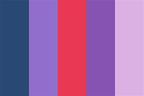 color or colour espeon 1 color palette