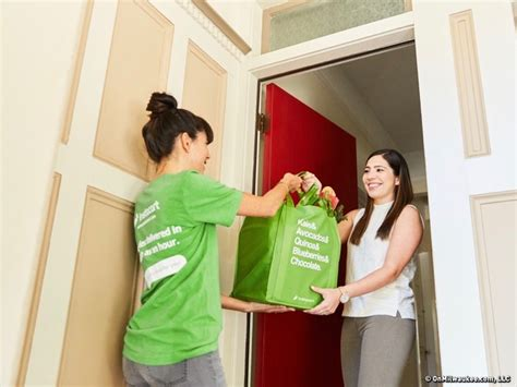 grocery delivery   year   instacart