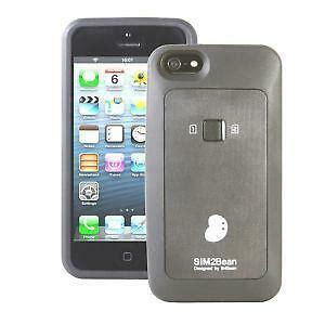 iphone k nh n sim iphone 5 dual sim ebay
