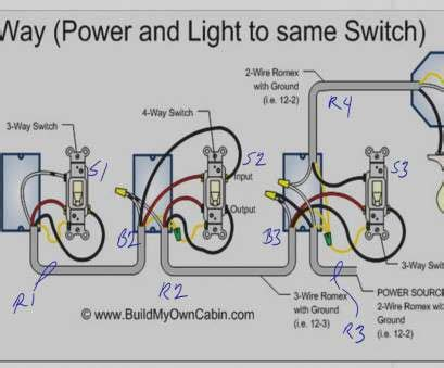 8 Brilliant Clipsal 3 Switch Wiring Diagram Galleries