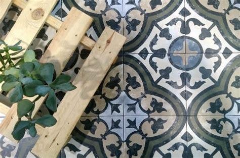 Sydney Moroccan Tiles Encaustic Vintage Pattern Australia