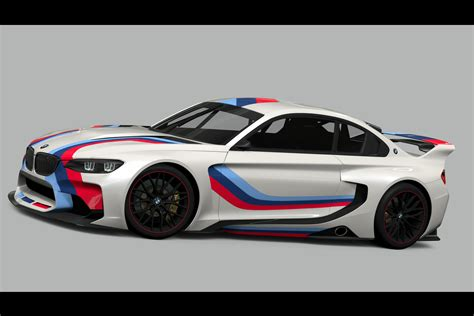 bmw vision for sale m2 anyone bmw designs stunning vision racecar for gran