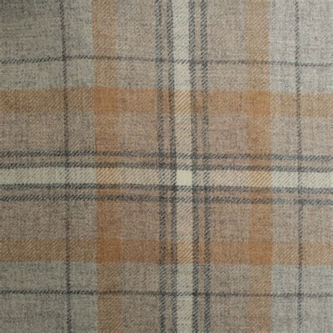 checked upholstery fabric uk 100 pure scotish upholstery wool woven tartan check plaid