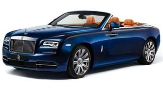 Who Make Rolls Royce Cars Rolls Royce To Be Launched In India On June 24