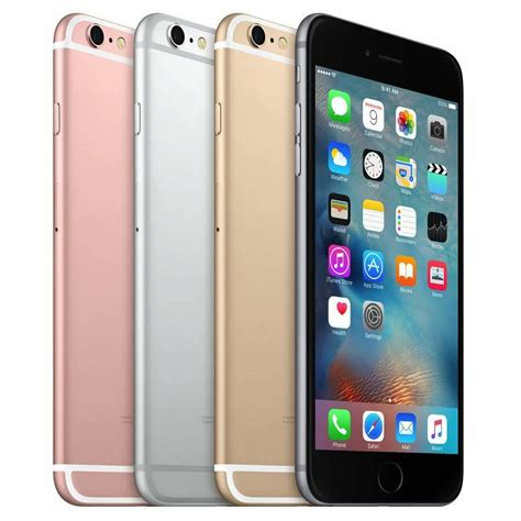 apple iphone 6s 16gb gsm only unlocked international model brand new ebay