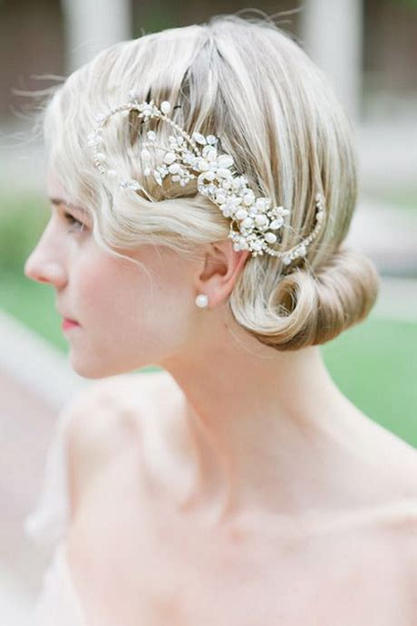Bridal Hairstyles Thin Hair | wedding hairstyles for thin hair
