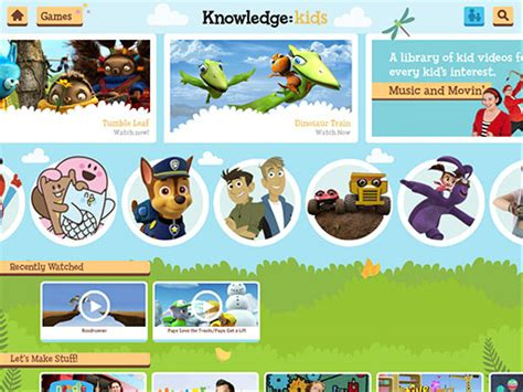 Children Knowledge knowledge go hoomanr