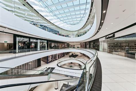 rideau centre floor plan cf rideau centre opens substantial four level expansion