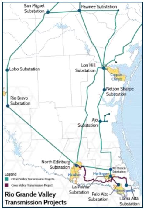 texas grid map rolling blackouts highlight troubles with electric grid in grande valley stateimpact texas