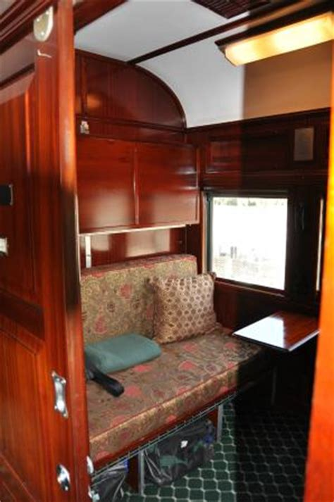Pullman Cabin by The Pullman Cabin Picture Of Rovos Rail Cape Town