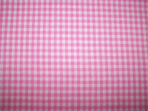 pink gingham pattern pink gingham fabric