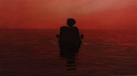 harry styles debuts stunning ballad sign of the times