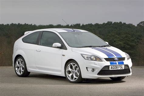 2005 Ford Focus Reviews by Ford Focus St 2005 Car Review Honest