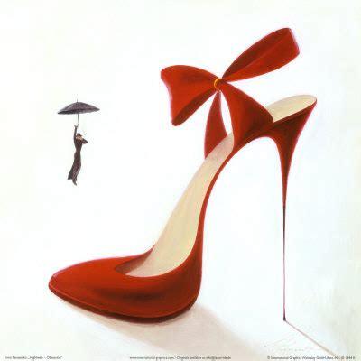 High Heels Lucu Dan Kualitas Bagus unik high heels aneh dan unik hanya orang iseng