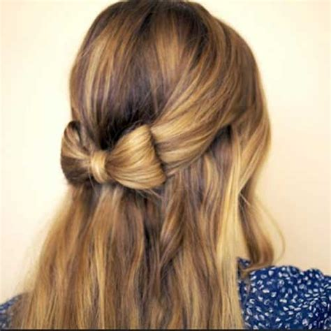 Cute Hairstyles Down For Prom | 20 down hairstyles for prom hairstyles haircuts 2016