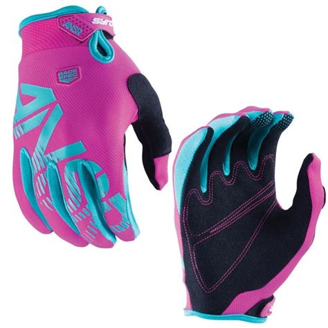 womens motocross gloves answer racing syncron womens motocross gloves