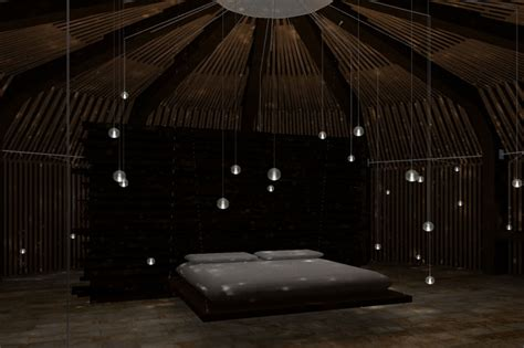 Cool Room Lighting by Cool Bedroom Lighting Ideas Home Design Ideas